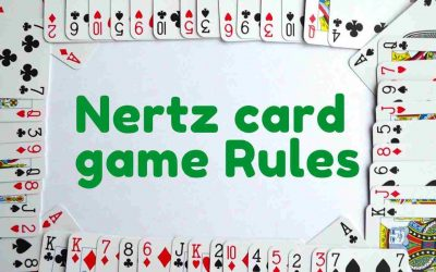 The Ultimate Guide To Nertz Card Game Rules – 2020