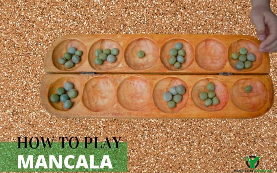 The A – Z Guide Of How to play Mancala