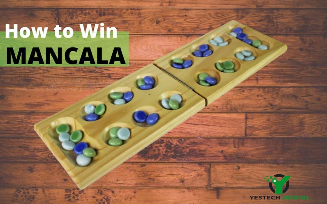 3 Method How To Win Mancala Secrets You Never Knew