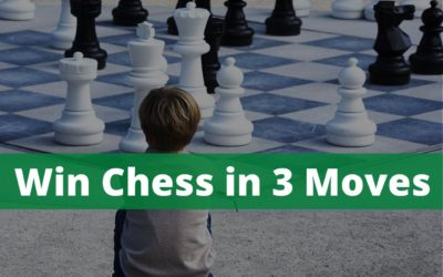 How to win 3 Moves Checkmate Chess for Free – With two Method