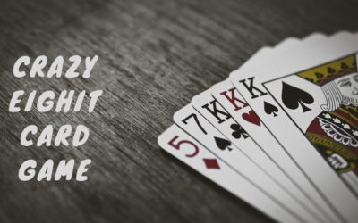 12 Secret Things You Didn't Know About Crazy Eight Card Game Rules